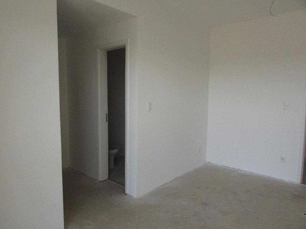 Apartamento à Venda - Campestre