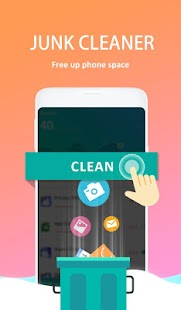 Handy Clean - 📱 Cleaner, Cooler & Booster 🚀