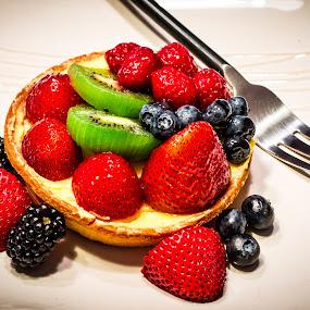 by Eric Bott - Food & Drink Ingredients