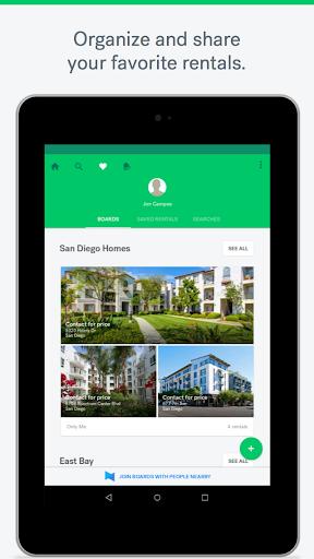 Trulia Rent Apartments & Homes screenshot 14