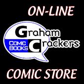 Graham Crackers Comics APK for Ubuntu