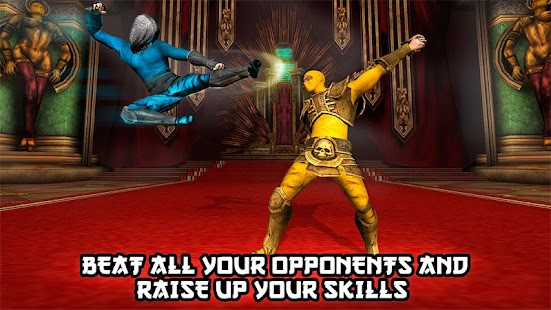 Game Ninja Kung Fu Fighting 3D – 2 APK for Windows Phone