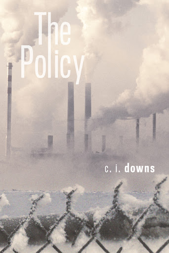 The Policy cover