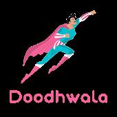 Doodhwala- Dairy Breads & More APK for Bluestacks