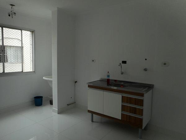 Apartamento para Locação - Nova Petrópolis