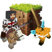 Medieval Craft 2: Castle Build APK for Bluestacks