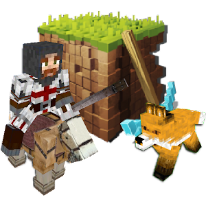 Download Medieval Craft 2: Castle Build Apk Download