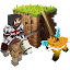 APK Game Medieval Craft 2: Castle Build for iOS