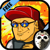 Game Dave In Dangerous World APK for Kindle
