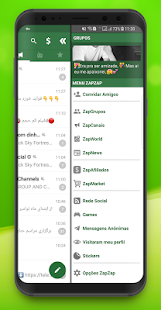App Zap Zap Messenger APK for Windows Phone