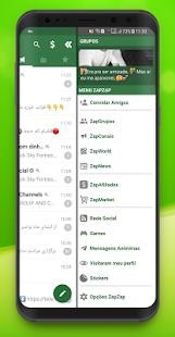 Free Zap Zap Messenger APK for Windows 8