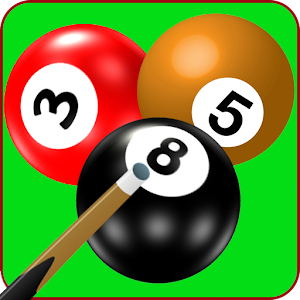 8 Ball Snooker Pool for PC-Windows 7,8,10 and Mac