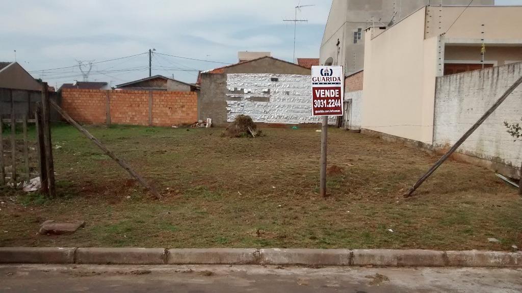 Terreno à venda em São José, Canoas - RS