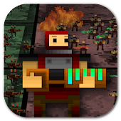 Pixel Clash RTS APK for Blackberry