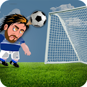 Download Real Soccer Hero! Champion League 2017 APK for Laptop