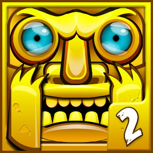 Download Temple ZigZag Run 2 For PC Windows and Mac