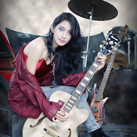 Lintang Band by Catur Sulistiyanto - People Fashion (  )
