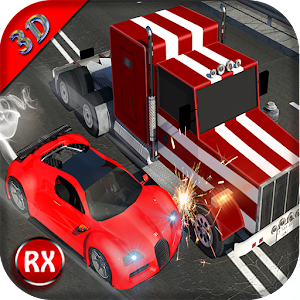 Traffic Car: Racing Adventure