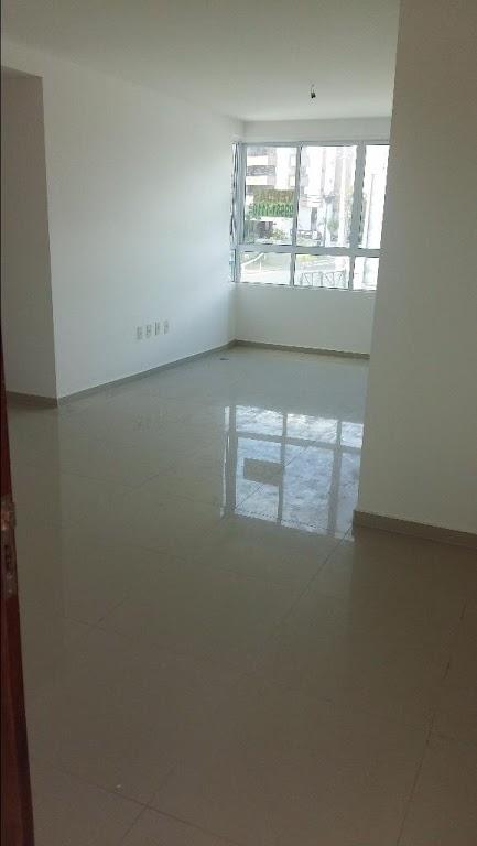 Apartamento residencial à venda, Ponta de Campina, Cabedelo - AP5367.