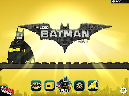 The Lego   Batman Movie Game   Android Apps On Google Play