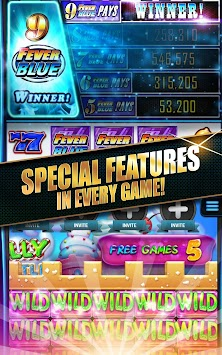 Play Vegas - Casino Slot Game APK screenshot thumbnail 14