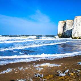 Botany Bay by Mick Heywood - Landscapes Beaches