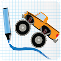 Brain for monster truck! APK for Bluestacks