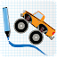 Brain for monster truck! APK for Blackberry