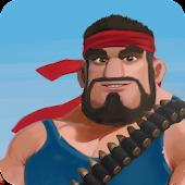 Boom War beach: Conquest APK for Bluestacks