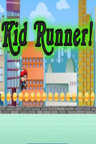 Kid-Runner 3