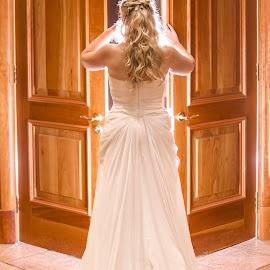 Doors by Lodewyk W Goosen (LWG Photo) - Wedding Bride ( wedding photography, wedding photographers, weddings, wedding, brides, wedding photographer, bride )