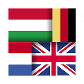 Hungarian Dictionary APK for Bluestacks