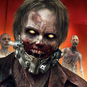 Zombie Empire- Left to survive in the doom city For PC (Windows & MAC)