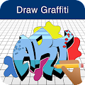 Download How to Draw Graffiti APK on PC