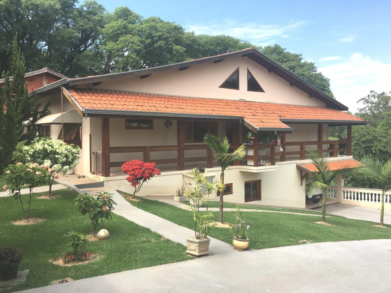 Chácara com 3 dormitórios à venda, 1537 m² por R$ 800.000 - Vale Verde - Valinhos/SP