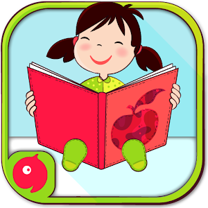 Kindergarten Kids Learning : Educational Games Icon
