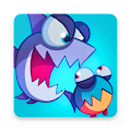 Free Eatme.io: Hungry fish fun game APK for Windows 8