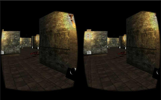 The Maze Adventure VR For PC