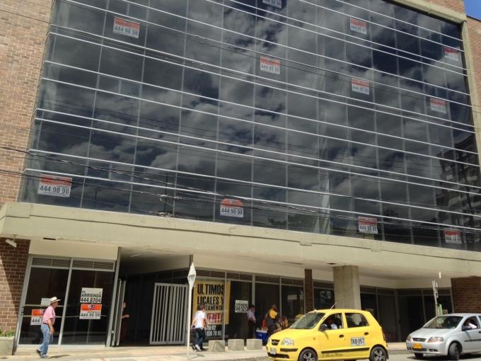 oficinas en arriendo san jose 594-17052