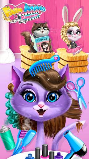 Farm Animals Makeover - Cute Virtual Pet Salon For PC