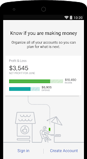 QuickBooks Accounting: Invoicing & Expenses for pc