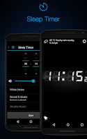 Screenshot of My Alarm Clock Free
