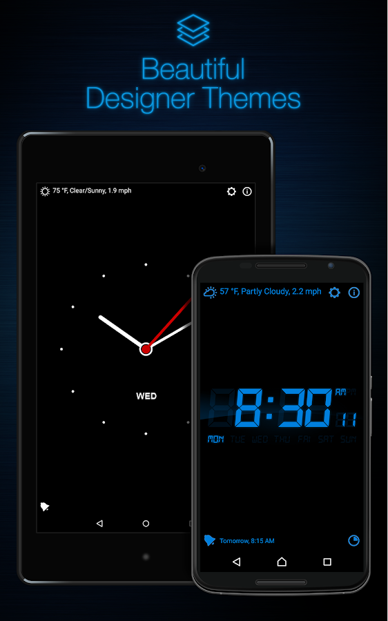 My Alarm Clock Screenshot 3