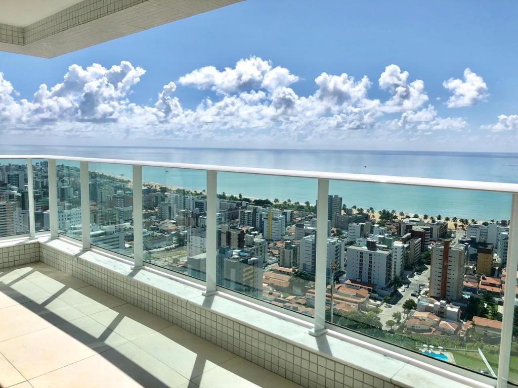 Apartamento com 3 dormitórios à venda, 110 m² por R$ 799.000 - Altiplano - João Pessoa/PB