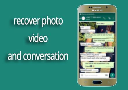 Download Recover Old wtasup APK for Android Kitkat