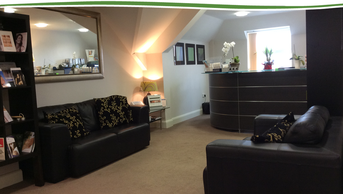 Cosmetic clinic in Worcester