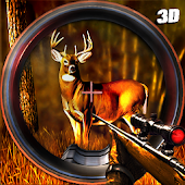 Game Deer Hunter 3D Hunting Season apk for kindle fire