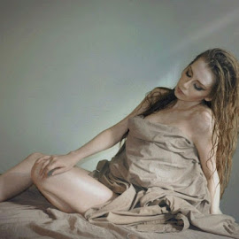 MindDriftsAgain 8 by B Lynn - Nudes & Boudoir Boudoir ( woman, boudoir, people, light, women )