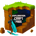 Game Exploration Craft Free APK for Kindle