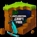 Exploration Craft Free APK for Bluestacks